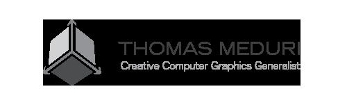 Thomas Meduri | 3D Generalist